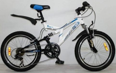 Azimut DINAMIC 20 G|Велосипед детский
