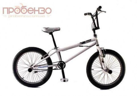 Azimut 20 Spirit |Велосипед BMX