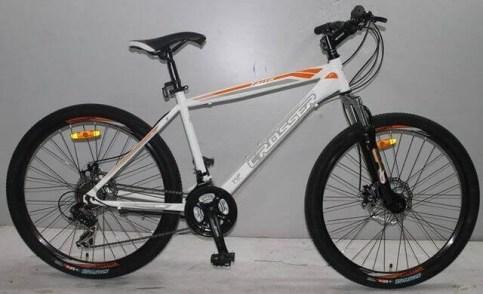 Crosser Faith G-FR/D/26*(18*,20*)|Велосипед , горный, спорт