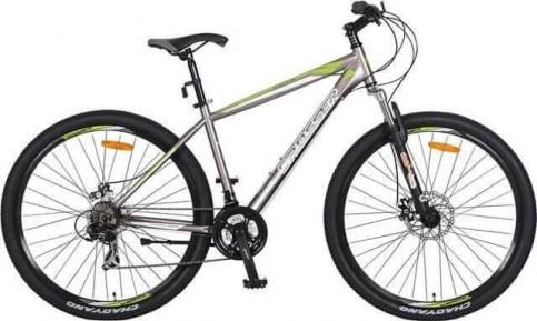 Crosser 29 Faith (19/21/22) G-FR/D|Велосипед , горный, спорт