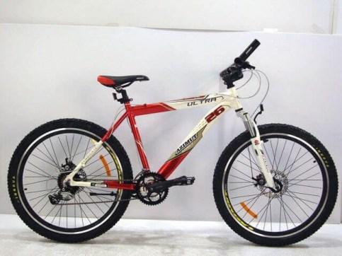 Azimut 26 Ultra +B|Велосипед , горный, спорт