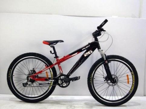 Azimut 26 Valiant +B|Велосипед , горный, спорт