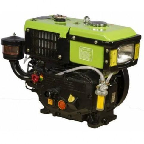 Двигатель дизельный ДД190В