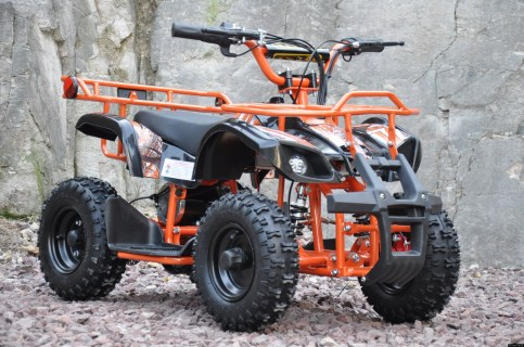Электроквадроцикл Crosser (Viper) E-ATV-90505