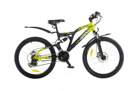 24 MESSER DD|Велосипед детский