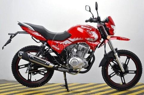 Мотоцикл Soul Motard 150cc   Мотоцикл эндуро
