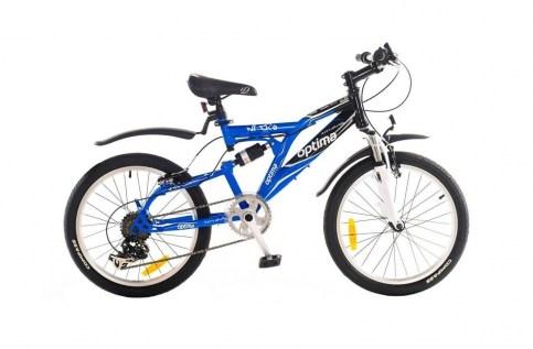 20 NITRO|Велосипед детский