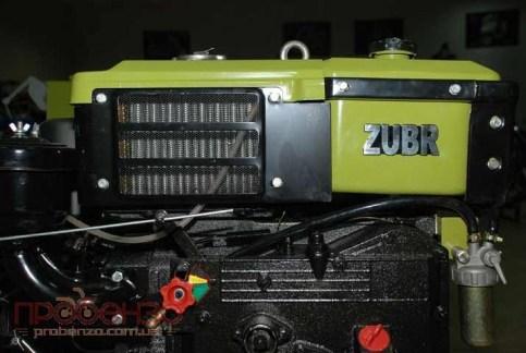 Двигатель дизельный R180N
