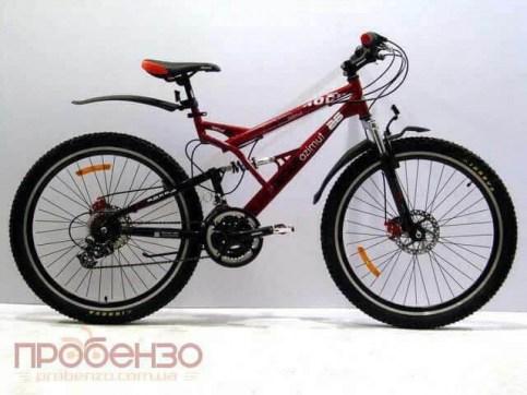 Azimut  Rock G-FR/D/24* | Велосипед спортивный