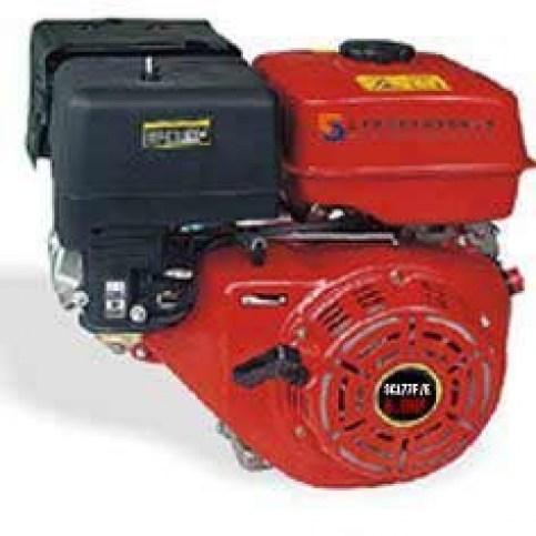 Двигатель бензиновый 177F /6.5