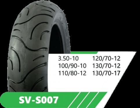 SHIH FA 110/80-12| Мотопокрышка скутер