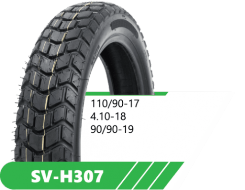 SHIH FA 110/90-17| Мотопокрышка мотоцикл