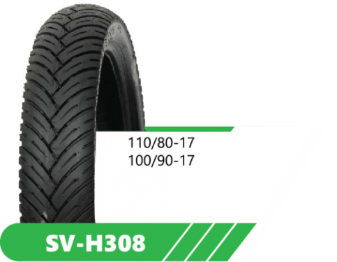 SHIH FA 100/90-17| Мотопокрышка мотоцикл