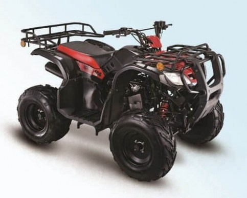 SkyBike Triton 150r | Квадроцикл