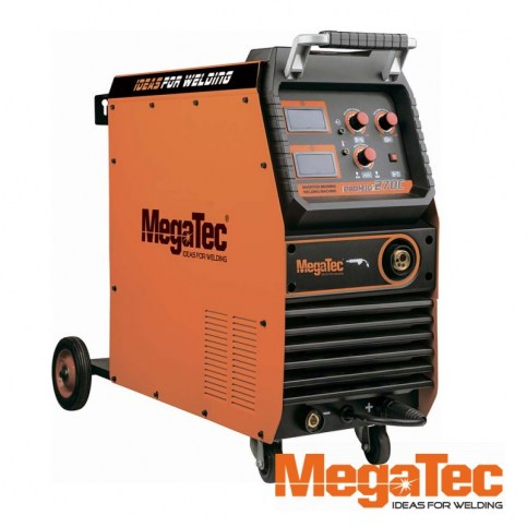 MegaTec PROMIG 270C MIG/MAG /MMA DC 380V