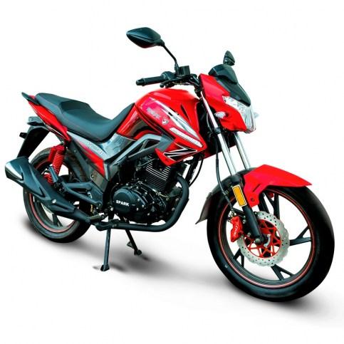 Spark SP200R-27| Мотоцикл