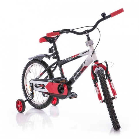 "Azimut STITCH-A 18""|Велосипед детский"