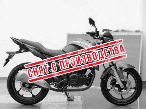 VIPER V250-CR5  Мотоцикл дорожный