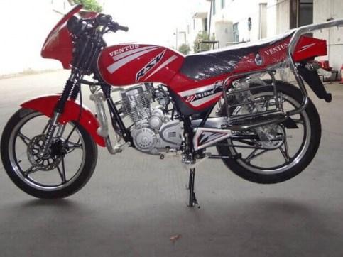 Ventus VS150-5  Мотоцикл дорожный