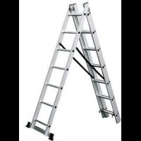 Лестница 3-составная 3х7