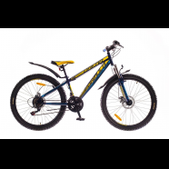 26 DAKAR DD NEW|Велосипед , горный, спорт