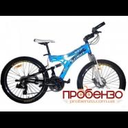 Azimut 26 Neo +А-F/D |Велосипед спортивный