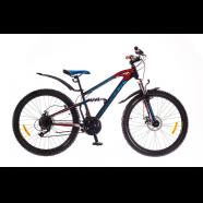 26 BLAZE DD 2016 |Велосипед спортивный
