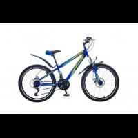24 DAKAR DD |Велосипед подростковый