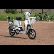 Электровелосипед SkyBike Sigma