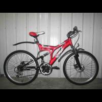 Azimut FUSION G1/24 |Велосипед спортивный