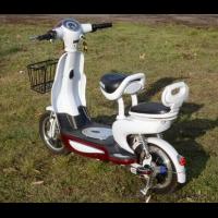 Электровелосипед SkyBike Dream  ( 350W-48V)
