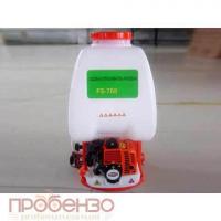 Опрыскиватель бензиновый VIPER FS768 /25L