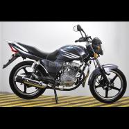 Soul Apach 150 (Pantera)| Мотоцикл дорожный