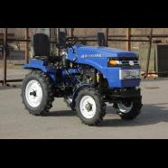 Минитрактор DW 160 HX
