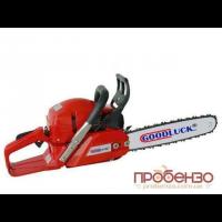 Бензопила цепная  GoodLuck 5200