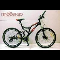 Azimut  ARROW A-FD+/26 |Велосипед спортивный