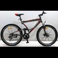 Azimut 26 Enduro +A |Велосипед спортивный