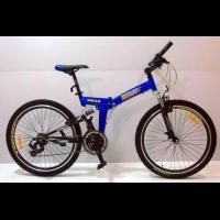 Azimut 26 Dream +A |Велосипед спортивный