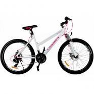 Crosser Infinity 24*/15*| Велосипед, горный, спорт