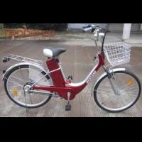 Электровелосипед MUSTANG B006/36V