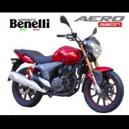 GEON (Benelli) Aero 200 2V| Мотоцикл дорожный