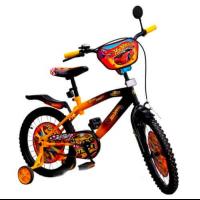 MUSTANG HOTWHEELS-12 | Велосипед детский