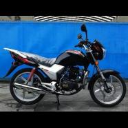 MUSSTANG MT200T-7  Мотоцикл дорожный