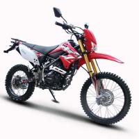 Skybike CRDX-200 | мотоцикл эндуро