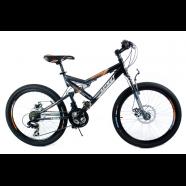 Azimut 24 Scorpion-G-FR/D |Велосипед спортивный