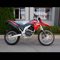 LONCIN SX2 LX250GY-3