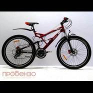 Azimut  Rock G-FR/D/24* |Велосипед спортивный