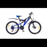 24 RODEO DD |Велосипед подростковый