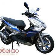 Скутер Viper GRACE 150