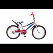 20 RACE 2016|Велосипед детский